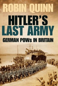 Hitler's Last Army: Book Cove