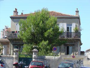 House Marseille