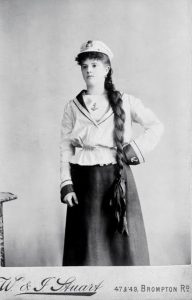 Jeannette Pairis