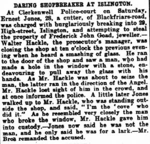 Daily News, 16 June 1902