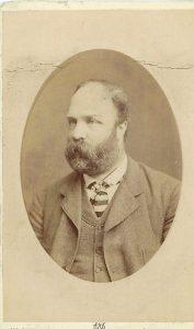 Joseph Hobson Jagger